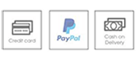 Diferentes medios para pagar